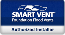 Smart Vent Foundation Flood Vents Authorized Installer